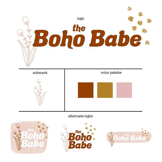 THE BOHO BABE BRAND BOARD.jpg