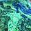 Thumbnail: Seahorse Friends 185x35cm