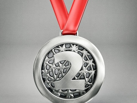 Thank you to Readers' Favorite for awarding The Perpetual Paycheck a silver medal