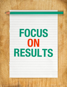 Focus on Results copy