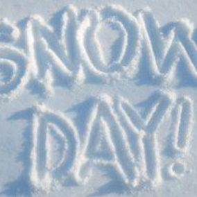 Read this to see if Lori thinks the Beloved Snow Day Will Survive the Distance-Learning Era