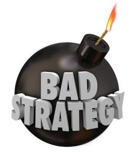 Bad Idea - Bomb