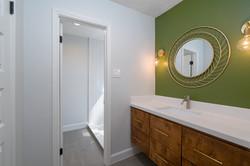 Modern Primary Bathroom
