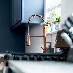 Copper Sink Faucet