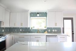 Creekside Kitchen Renovation
