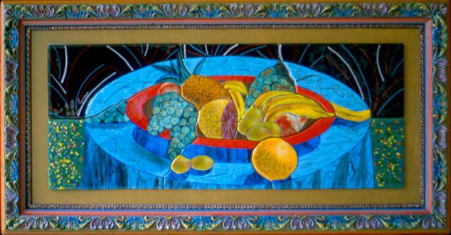 """""""Fruit Bowl"""""""