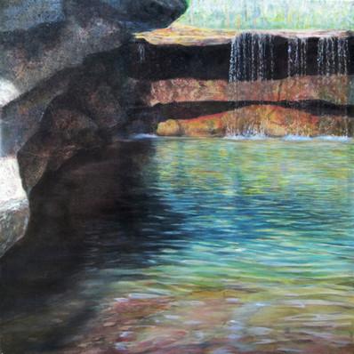 Rockwall and Falls