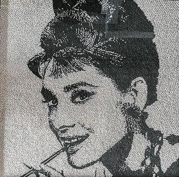 Audrey Hepburn (2021)