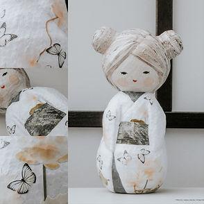 SHIRO (white)