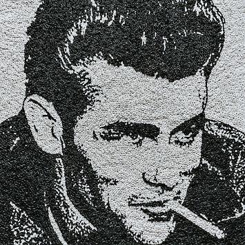 James Dean (2021)