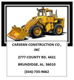 Carsenn Construction