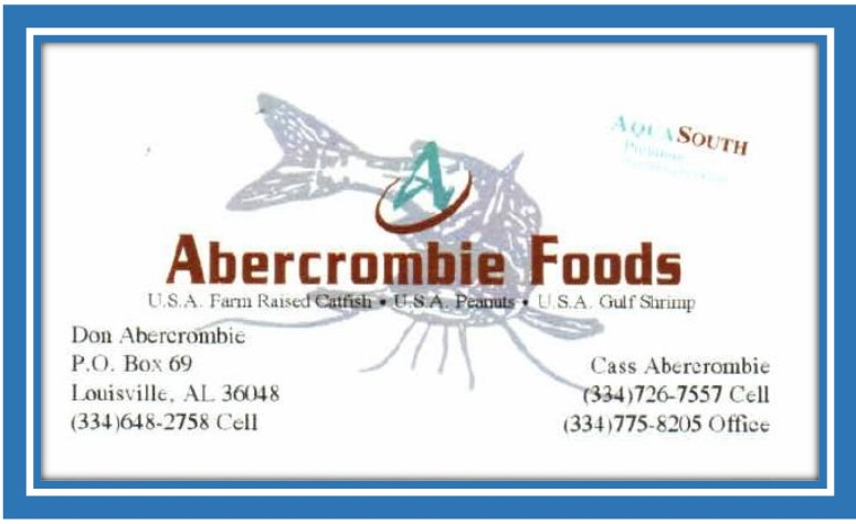 Abercrombie Foods