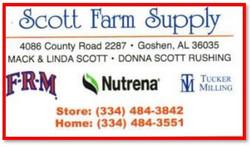 Scott Farm Supply