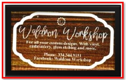 Waldron Workshop
