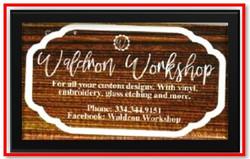 Waldron Workshop
