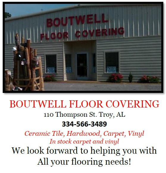 Boutwell Floor Covering