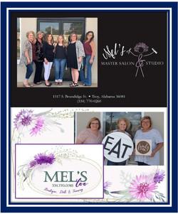 Mel's & Mel's Too