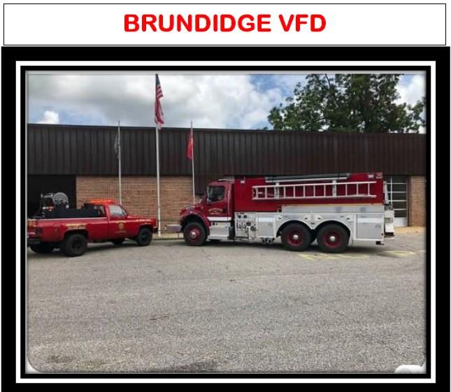 Brundidge VFD