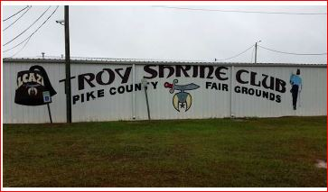 Troy Shrine Club