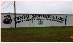 Troy Shrine Club