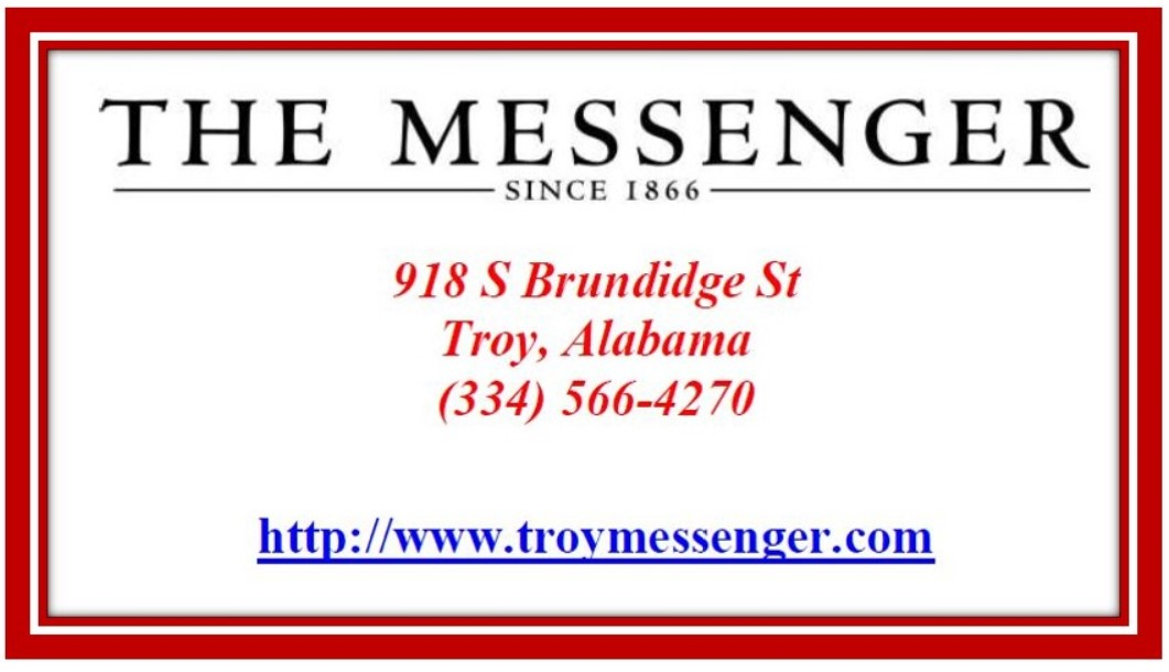 Troy Messinger