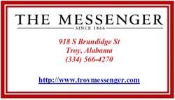 Troy Messinger