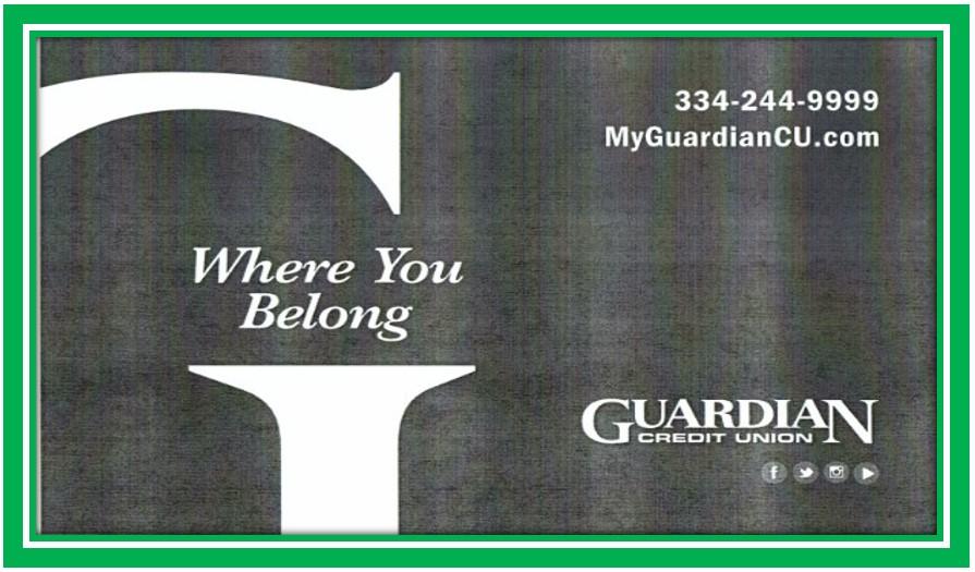 Guardian CU
