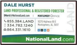 Dale Hurst NationalLand