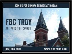 FBC Troy