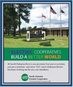 South Alabama Electric