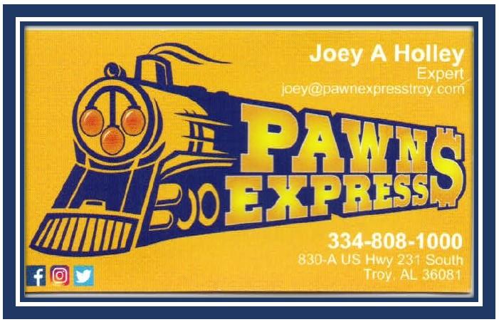 Pawn Express
