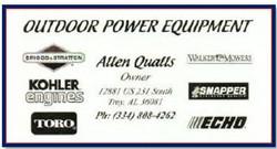 Outdoor Power