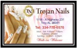 Trojan Nails