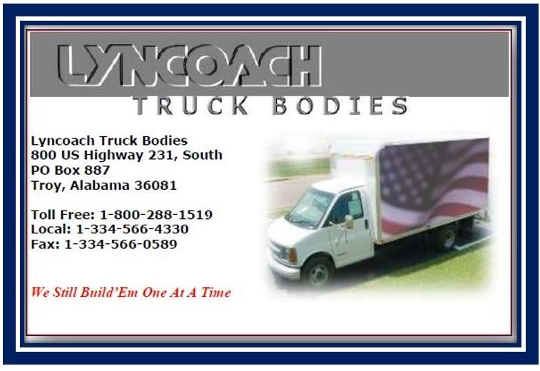 Lyncoach