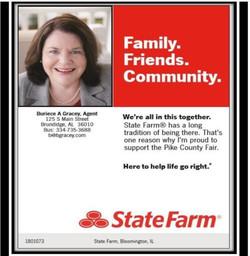 State Farm-Buriece Gracey