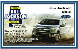 Bill Jackson