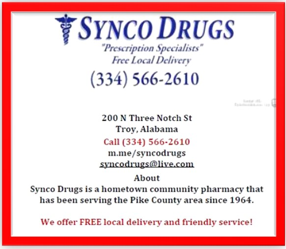 Synco Drugs