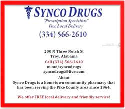 Synco Drugs