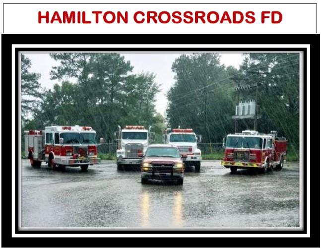 Hamilton Crossroads