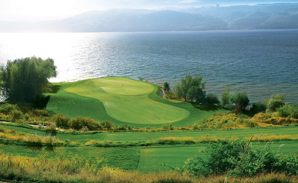Spring City Lake Course