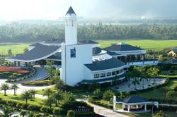 Yalongbay Golf Club China