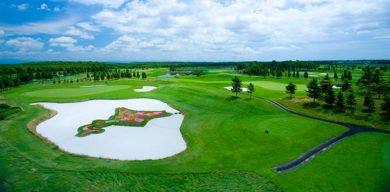 North Country Golf Club Hokkaid