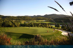 Sunshine golf club Kunming China