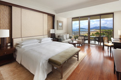 Sheraton Hotel Shenzhou Ocean room