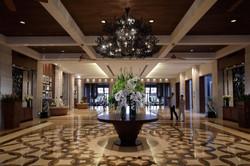 Mission Hills Haikou Lobby