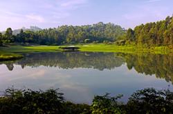 Mission Hills Shenzhen Ozaki Course