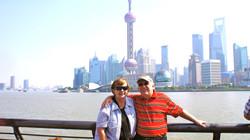 Shanghai-The-bund