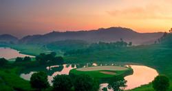 Mission Hills Shenzhen Faldo Course