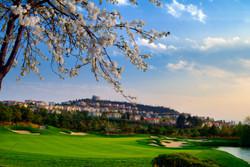 Spring City Mountain Course