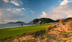 Shenzhou Peninsula Golf